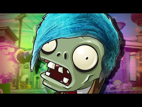 GREATEST ZOMBIE EVER!! | PvZ: Garden Warfare 2 BETA