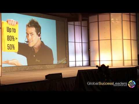Ian Chandler Talks About Bad Math vs ARIIX's Compensation Plan