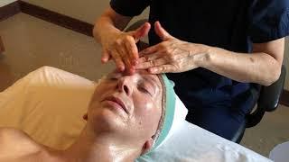 Bellanina® Facelift Massage at Brannick Clinic of Natural Medicine