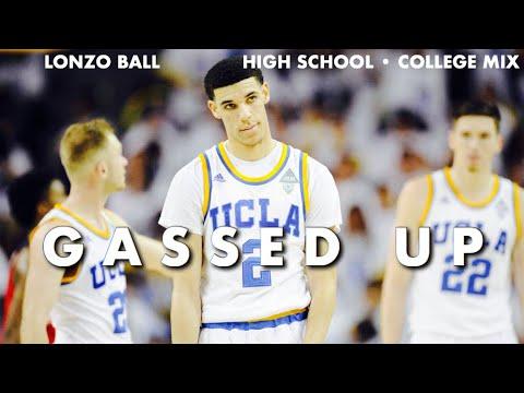 Lonzo Ball Mix -
