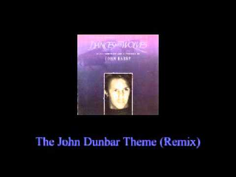 The John Dunbar Theme (Remix) mp3