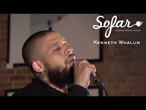 Kenneth Whalum - Motive | Sofar NYC