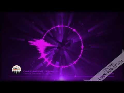 Sasha & Emerson - Scorchio (Charlie Lane Remix)   Drumnastics...♫