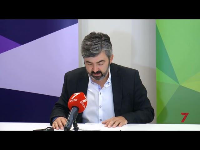 Corte 7tv  Andalucía Por Sí entra a formar parte de European Free Alliance (Alianza Libre Europea)