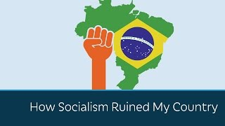 How Socialism Ruined My Country thumbnail
