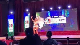NYISC 2019: Latin Dance Performance | New York International Salsa Congress 2019