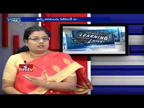 Careers in HR Sector by PVS Ravindra Varma & Dr P Dayana David | Career Times | HMTV