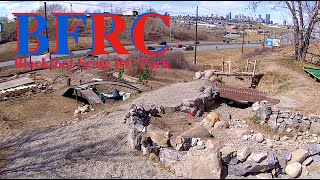 Rc Cwr Blackfoot Scale Rc Park