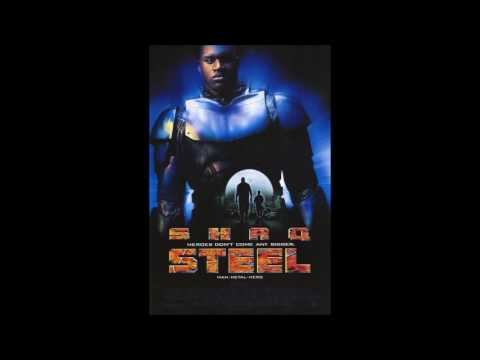 Marvin Winans - Stand Up (Steel Yourself)