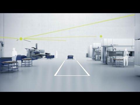 .智慧工廠建設的主要模式及全球市場發展現狀