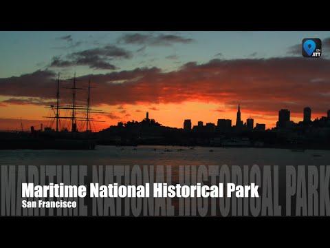 JiTT San Francisco - Maritime National Historical Park