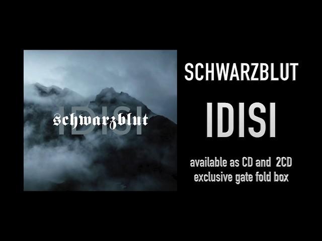 Schwarzblut   Idisi album trailer
