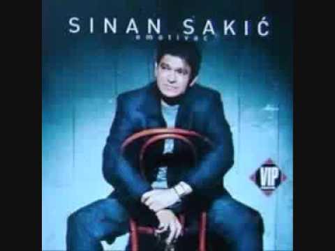 Sinan Sakic 2009 Minut Dva