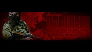 DesertFox Airsoft: Davai Hard