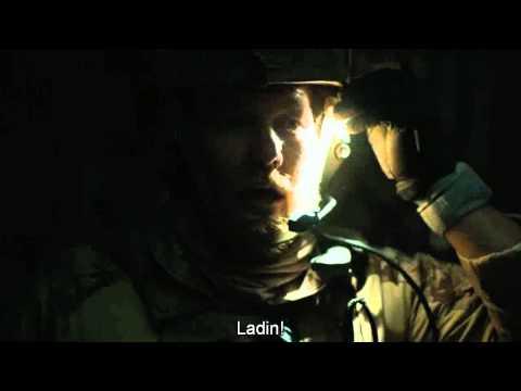Zero Dark Thirty (2012) - Killing Bin Laden