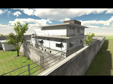 Disassembly 3D: Ultimate Demolition - Assault on Osama bin Laden's Hideout
