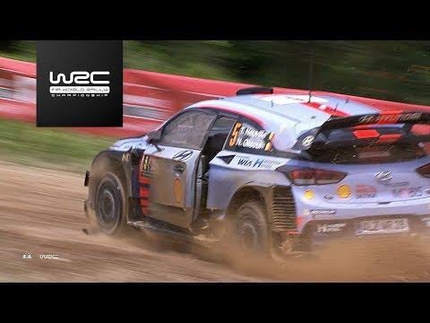 WRC  australia