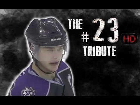 Dustin Brown The #23 Tribute | HD |