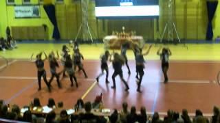 Wild Gyals  / Dancehall / Ogólnopolski Turniej Tańca Choceń 2015