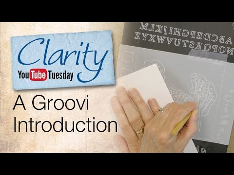 A Groovi Introduction