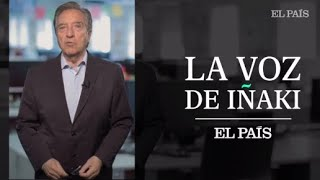 La Voz de Iñaki | PRIMER DEBATE ELECTORAL: Al presidente no le basta el match nulo
