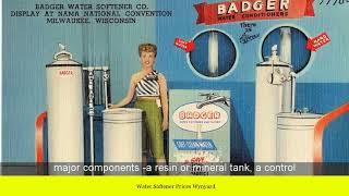 Water Softener Prices Wynyard