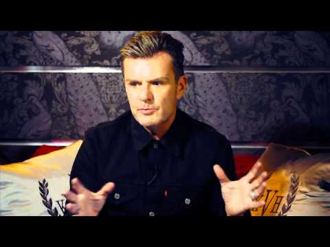 The Cult's Billy Duffy on his History with Gretsch