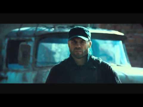 The Expendables 2 Trailer deutsch HD