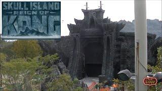 Kong, Hulk & more Universal Orlando Construction Update (11/30/2015)