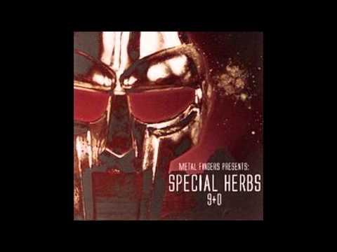 MF DOOM- Special Herbs Vol 9-10 (Full Album)