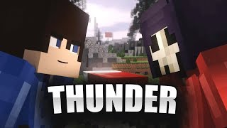 Minecraft Animation - Thunder (Minecraft Pardoy/Cover)
