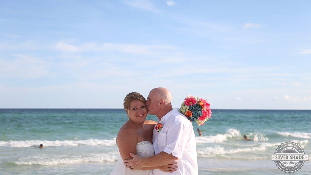 Crystal Beach Weddings