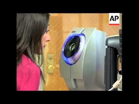 Quot Eye Scan Quot Technology Improves Security In Nj Schools