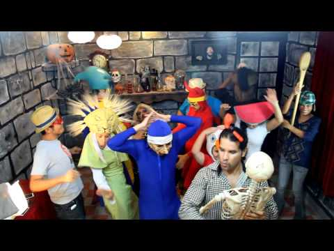 HARLEM SHAKE TOY FACTORY Videos De Viajes