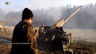 Цель. Про АТО, фильм 75 | История войны