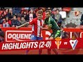 Video Gol Pertandingan Sporting Gijon vs Eibar