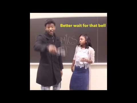 The irritated student rap -  by KingVADER