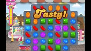 Candy Crush Saga Level 3