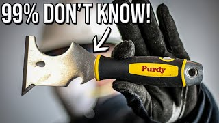 99% OF PEOPLE DON'T KNOW THE FEATURES OF THIS MUST HAVE TOOL!