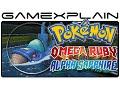 Pokémon Omega Ruby & Alpha Sapphire - Overview Trailer Analysis (Secrets & Hidden Details)