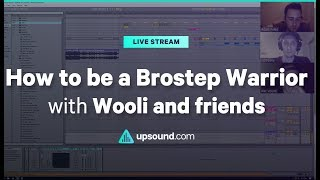 Wooli, Kompany, & Ray Volpe - How to be a Brostep Warrior
