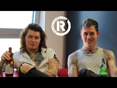 Asking Alexandria - Remember That Time I...