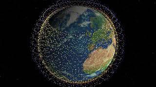 Starlink VLEO Constellation thumbnail