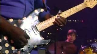 BUDDY GUY & JOHN MAYER - Leave My Little Girl Alone
