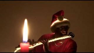 Beatboxing flute JINGLE BELLS