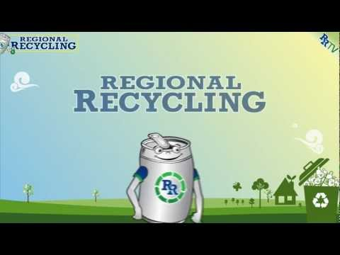 Regional Recycling - How To Organize A Bottle Drive