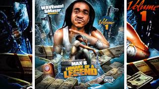 "Max B ""Library Of A Legend"" [Vol 1 / 24 Volumes]"
