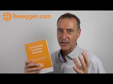 Harm van Wijk Beleggen com YT TO video 2021 aug boek RT 3 bestelling niet afgerond