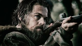 Выживший (The Revenant) - Русский трейлер HD (2015) смотреть онлайн