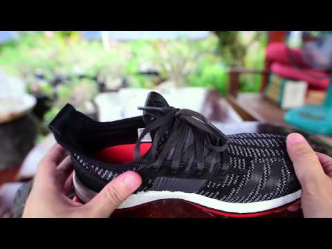 Adidas PureBoost ZG Prime [REVIEW] YouTube